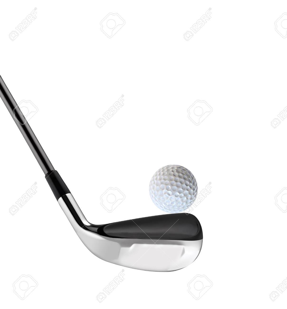 1208x1300 Golf Clubs Stock Photo, Picture And Royalty Free Image. Image