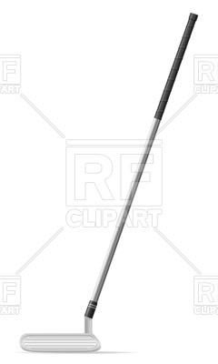 240x400 Golf Club
