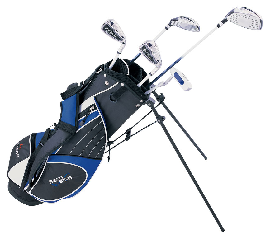 867x768 Kids Golf Clubs Amp Sets