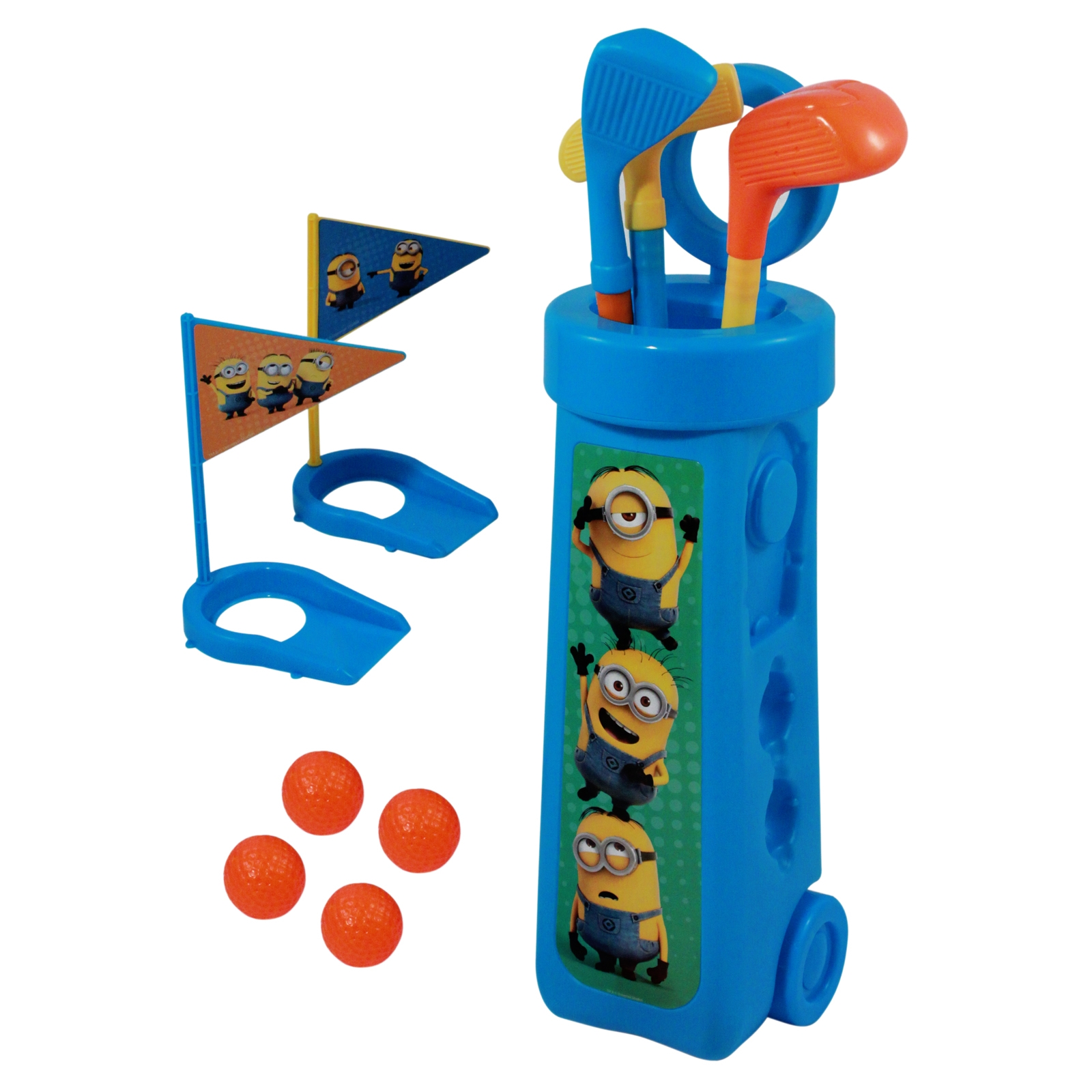 1600x1600 Pretend Play Golf Set Little Tykes Totsports Junior Club