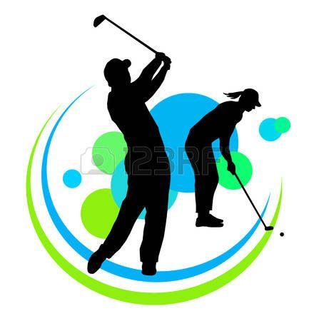 440x450 59 Best Golf Images Vector Illustrations, Badges