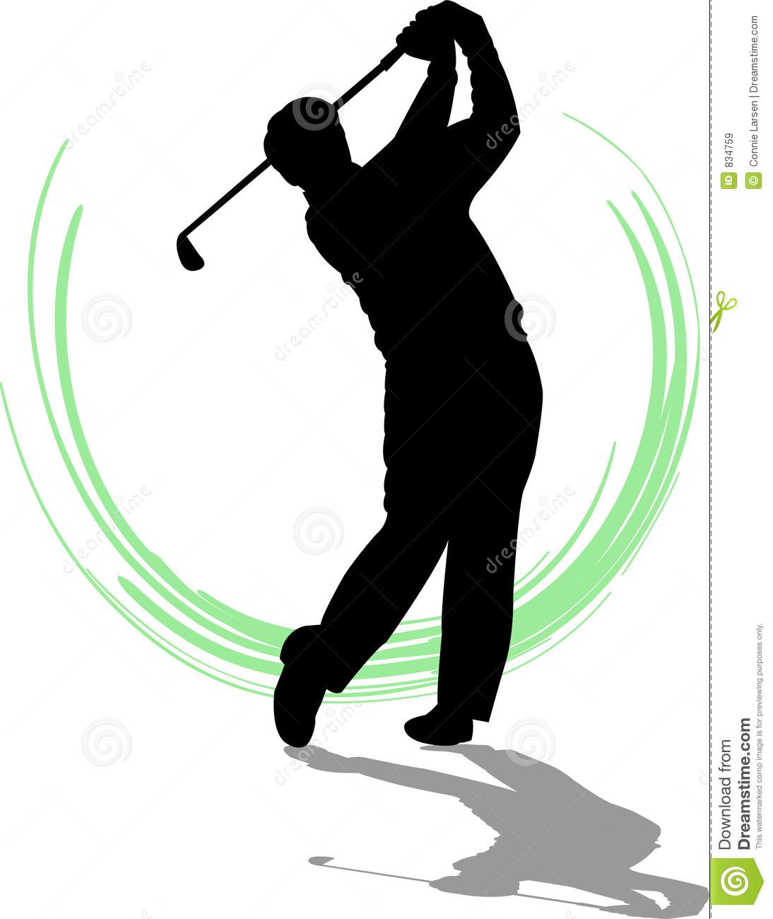 1094x1300 Golf Course Clipart Male Golfer