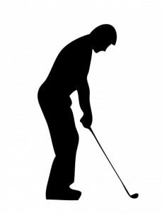 229x300 How To Grip A Golf Club Golftipfinder