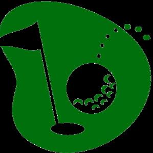 Golf Club Transparent
