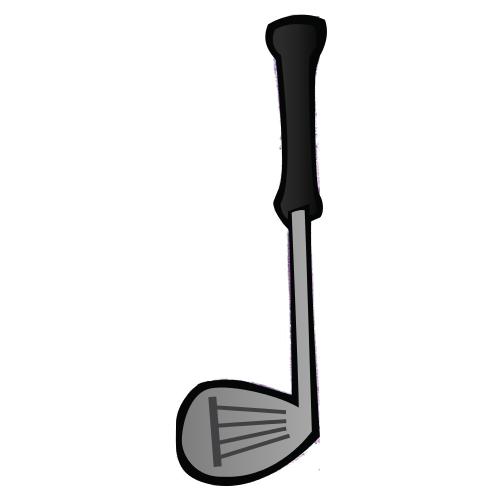500x500 Golf Club Png Transparent Image Png Mart