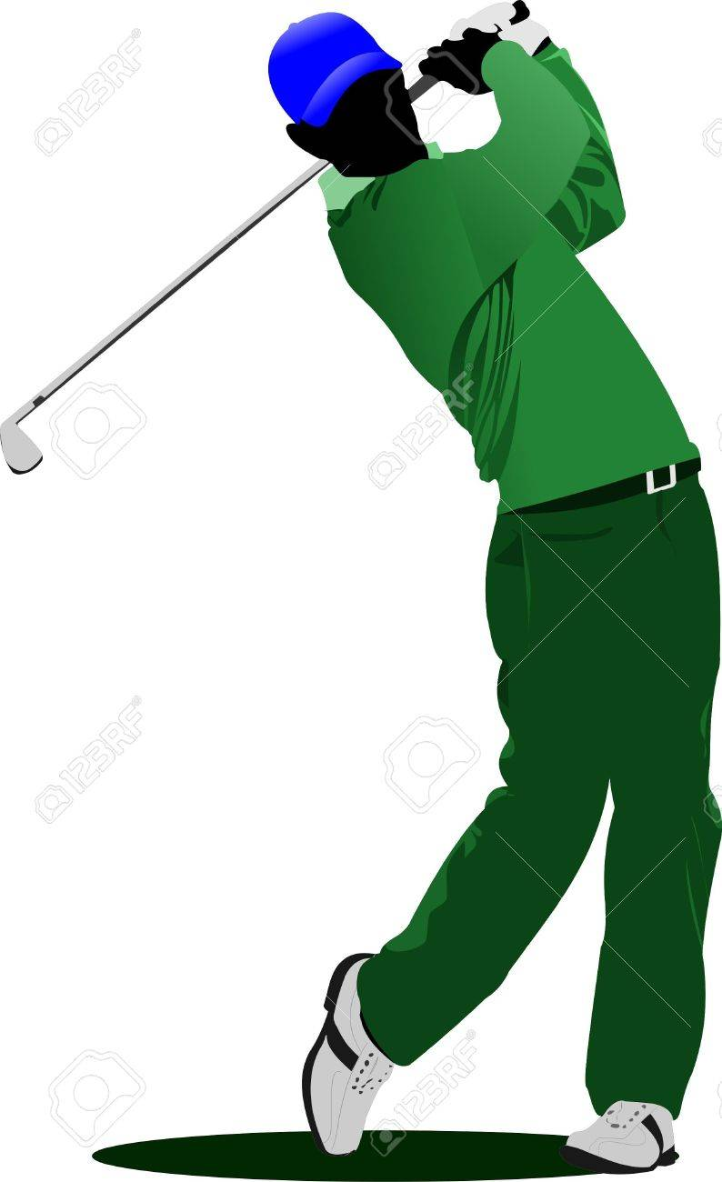 794x1300 17,466 Golf Club Cliparts, Stock Vector And Royalty Free Golf Club