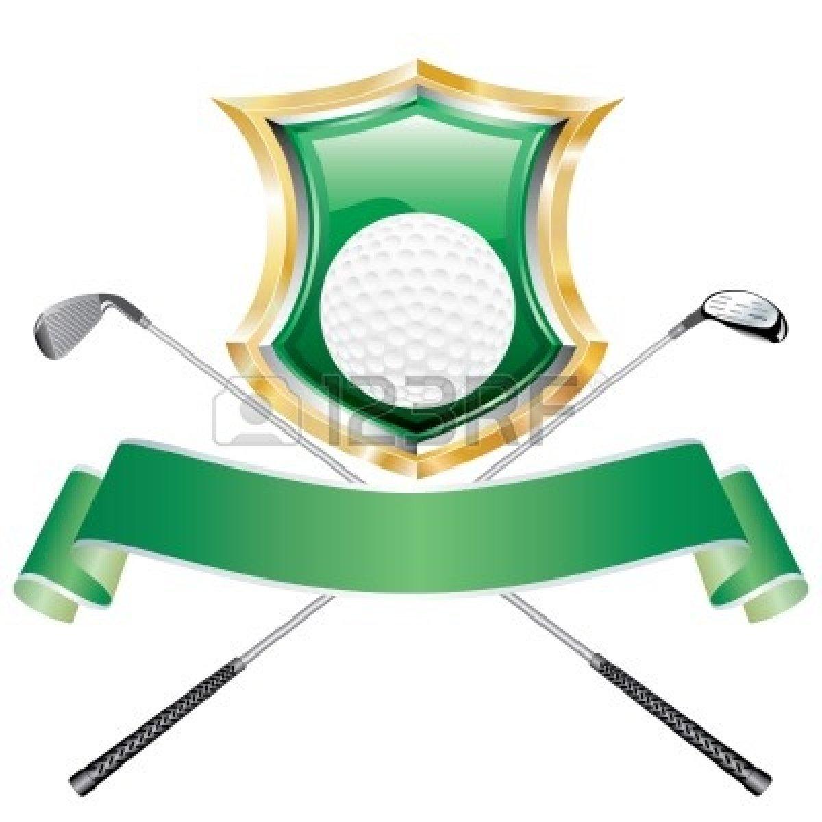 1200x1200 Golf Course Clipart Golf Logo