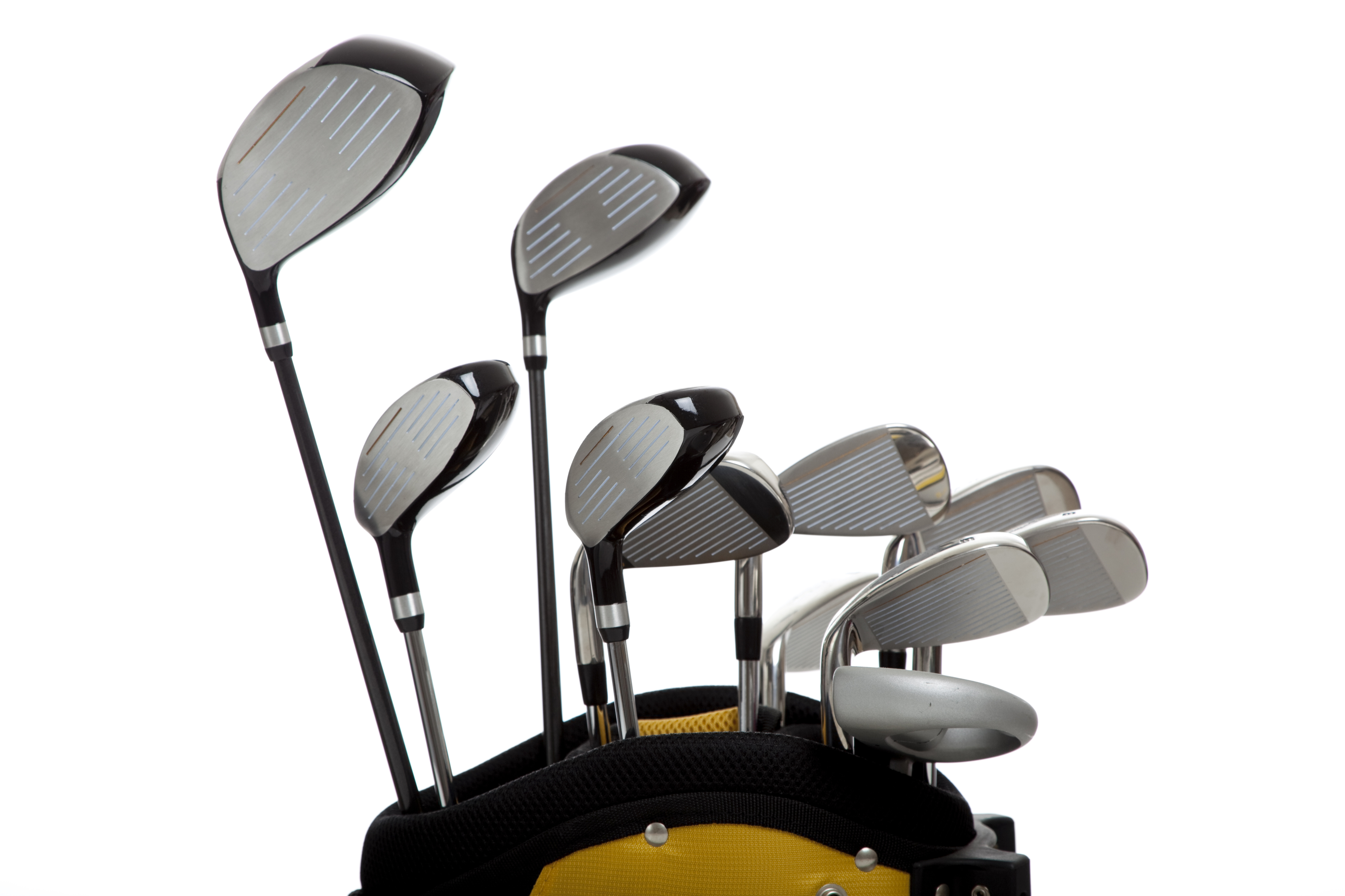 5616x3744 Set Of Golf Clubs Donald Trump Once Used Up For Auction Cbs Detroit