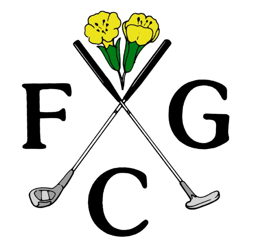 830x818 Best Crossed Golf Clubs