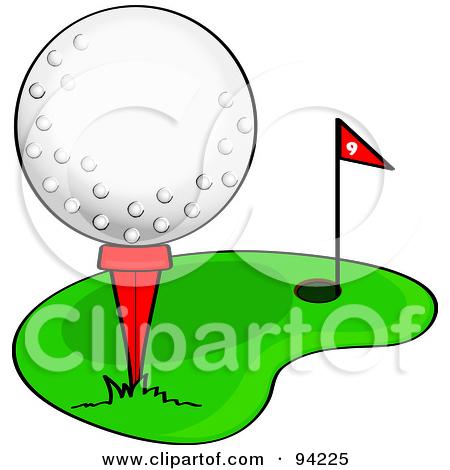 450x470 Golf Clip Art 1 Clipart Panda