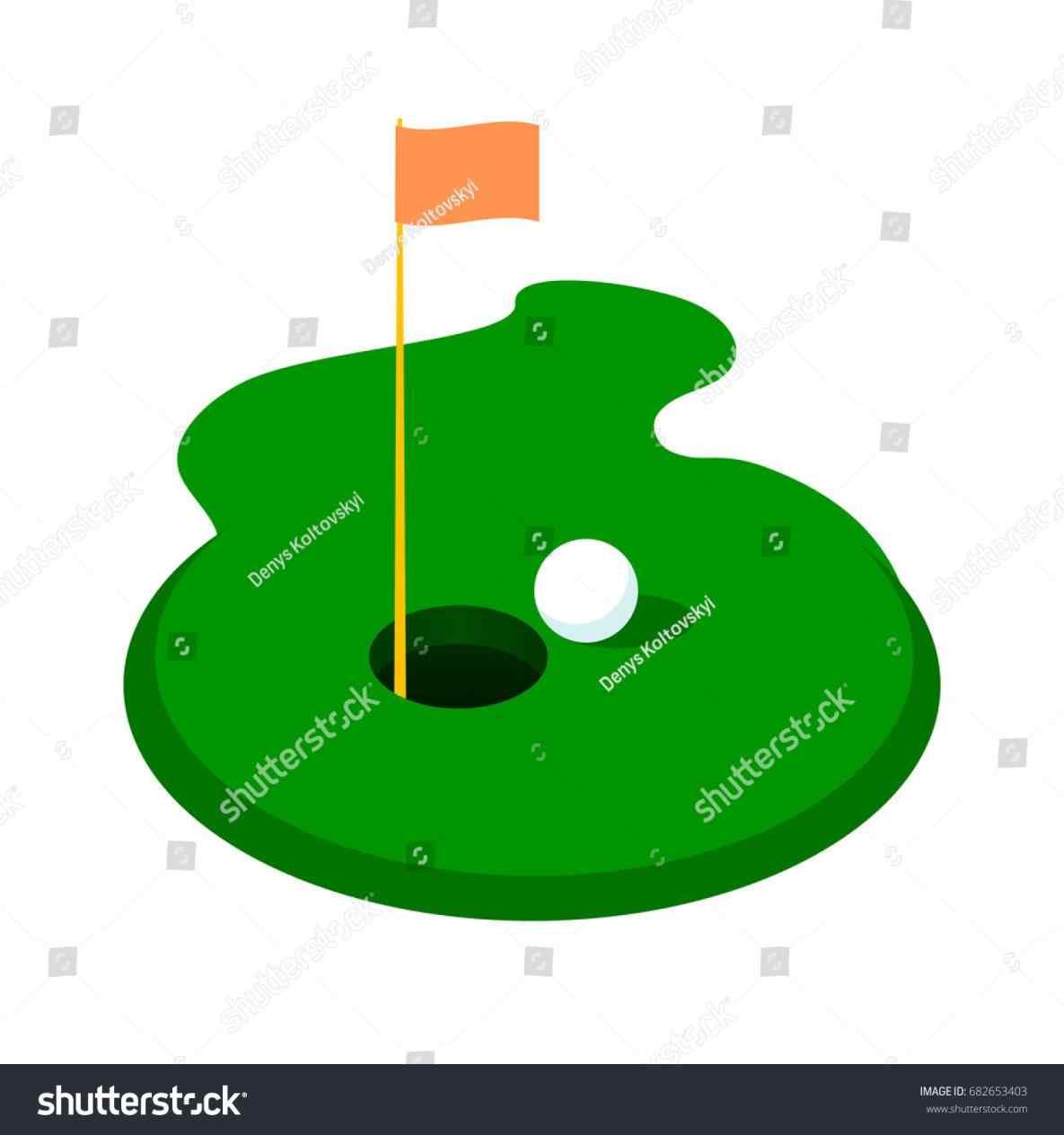 1185x1264 Golf Course Green Clip Art Borisimage.club
