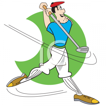 350x350 Erfeidine Golf Club Clip Art