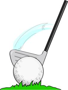 229x300 Golf Stick Clipart