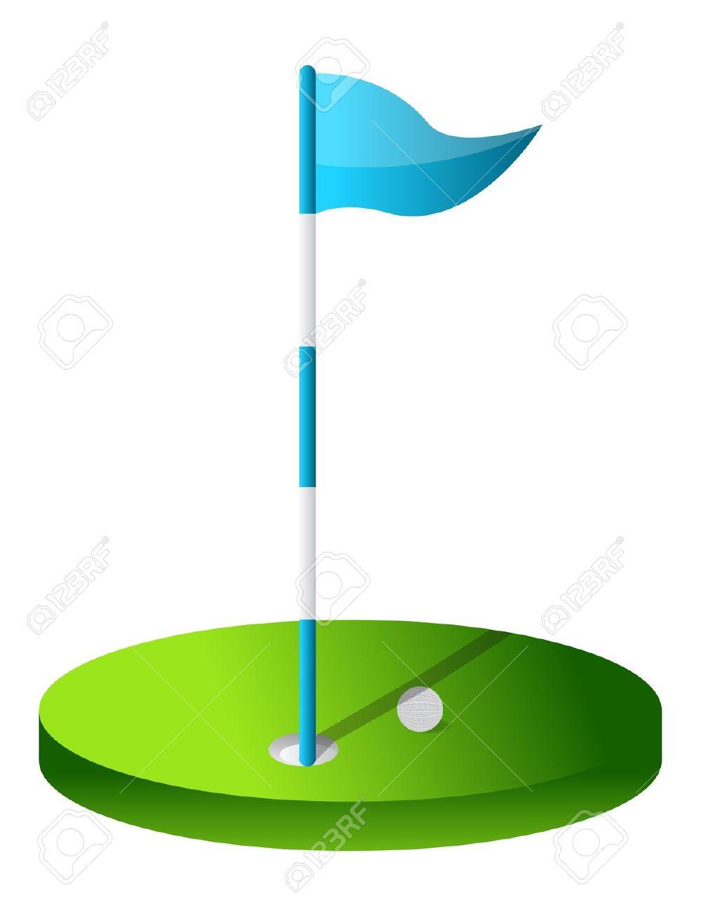 1003x1300 Clip Art Golf Hole Clip Art