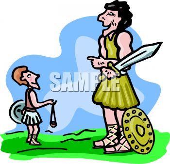 350x338 Royalty Free Clip Art Image Bible Story