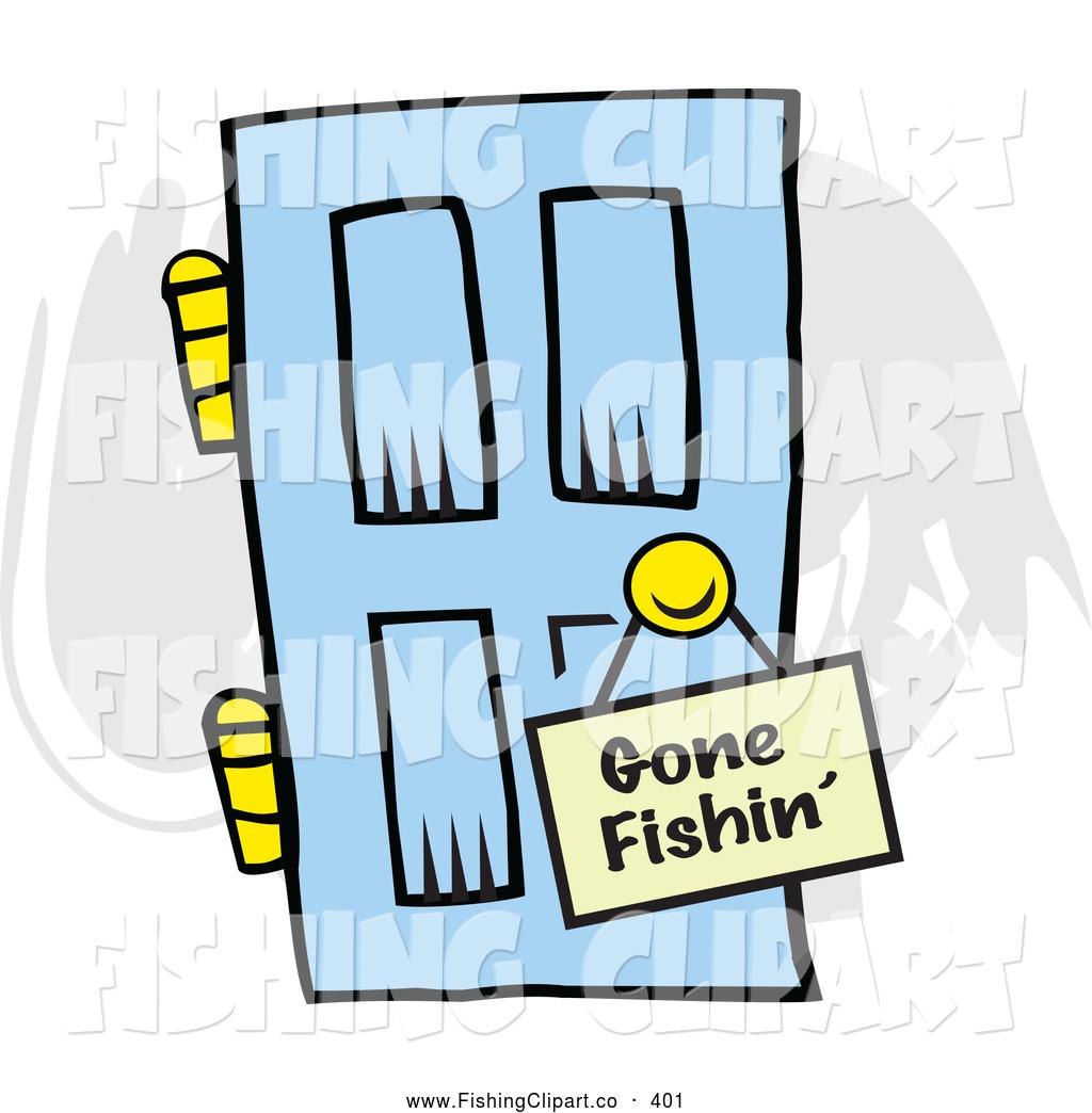 1024x1044 Royalty Free Gone Fishin Stock Fishing Designs