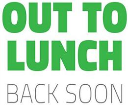 261x213 Free Out To Lunch Clipart