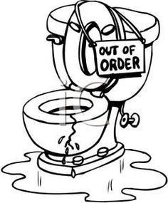 photo relating to Out of Order Sign Template called Long gone Towards Lunch Indicator Cost-free down load least complicated Absent In direction of Lunch Indicator