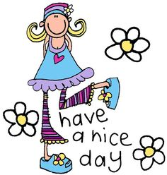 236x248 Have A Nice Day Clip Art