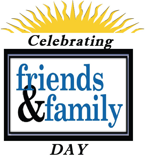 482x517 Religious Family And Friends Clipart