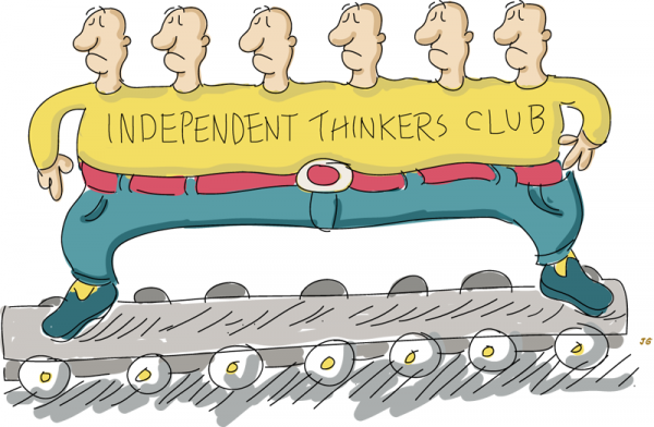 600x392 How Content Writers Use Cognitive Biases To Influence Audiences