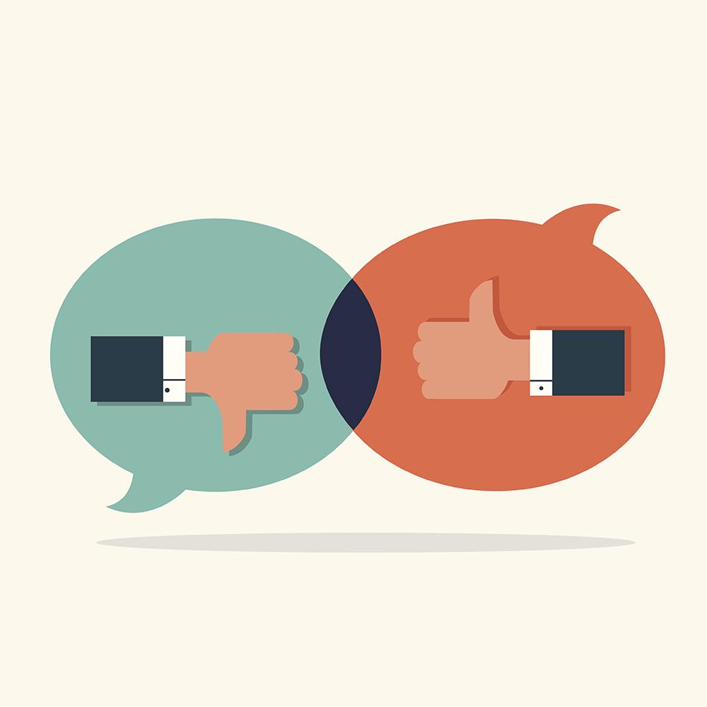 1000x1000 Social Media Marketing Doesn'T Matter