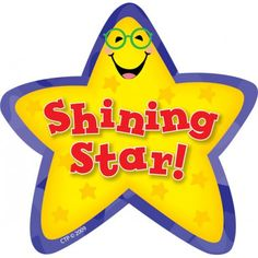 236x236 Star Badges Super Star 36pk Badges, Star And Products