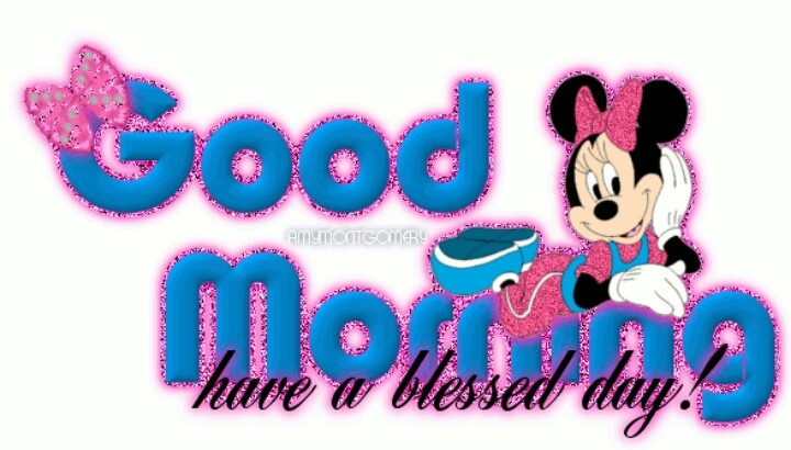 720x410 Good morning animated clip art good free 3 image 5