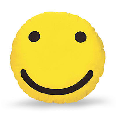 400x400 Smiley Face
