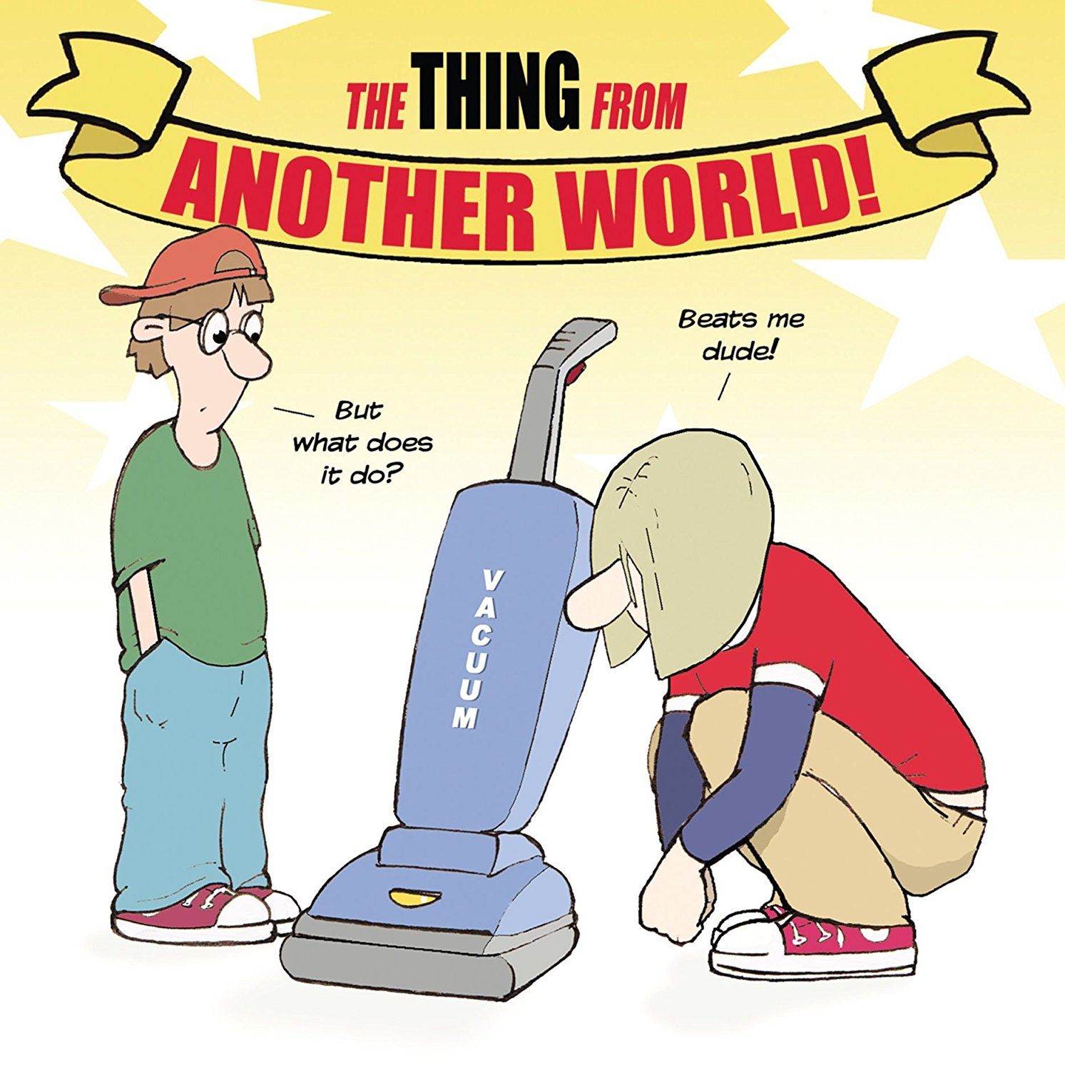 1493x1500 Twizler Funny Card For Teenager With Vacuum Cleaner Or Hoover