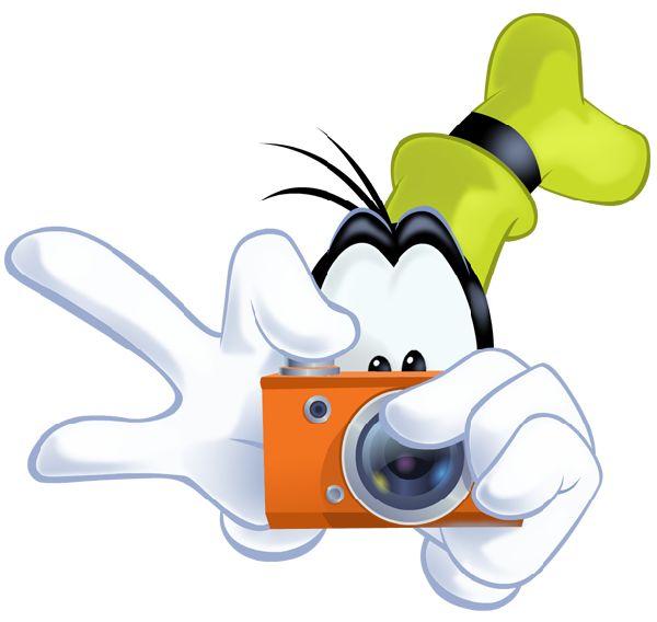 600x568 Classical Clipart Goofy