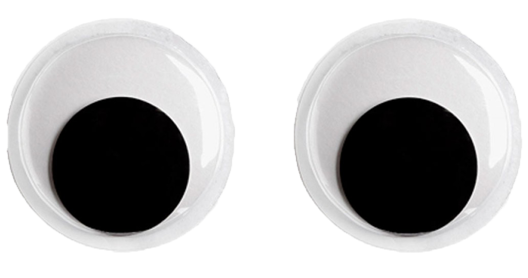 Googly Eyes Images | Free download on ClipArtMag