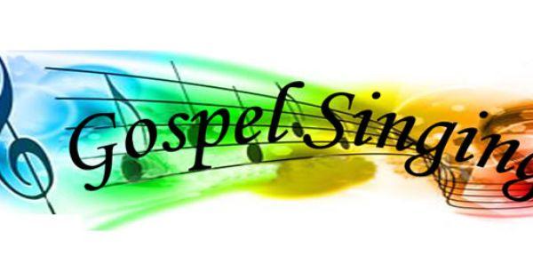 600x315 Gospel Singing Clip Art, Free Gospel Singing Clip Art