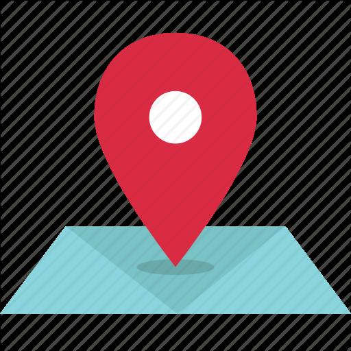 512x512 Google, Gps, Location, Map, Mapquest, Maps, Pin Icon Icon Search