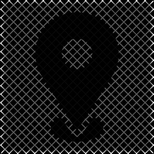 512x512 Gps Icon