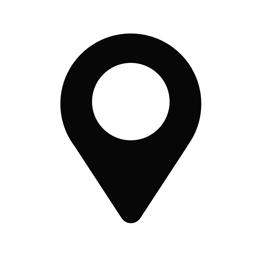 1024x1024 Coordinates, Gps, Locate, Location, Map, Position Icon Icon