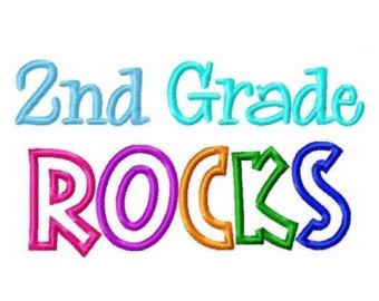 340x270 Second Grade Clip Art