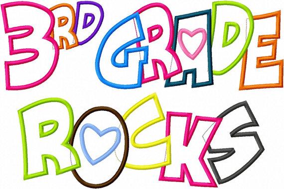 570x380 Third Grade Clip Art Many Interesting Cliparts