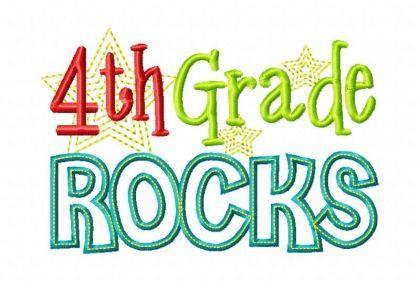 420x282 Welcome To Fourth Grade Clip Art