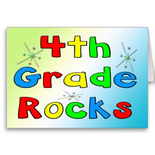 512x512 4th Grade Clipart