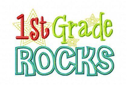 420x282 First Grade Clipart