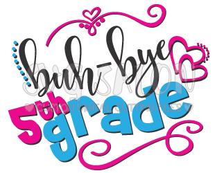 313x250 Graduation Clipart Fifth Grade