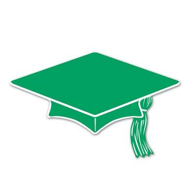400x400 Graduation Hat Clipart