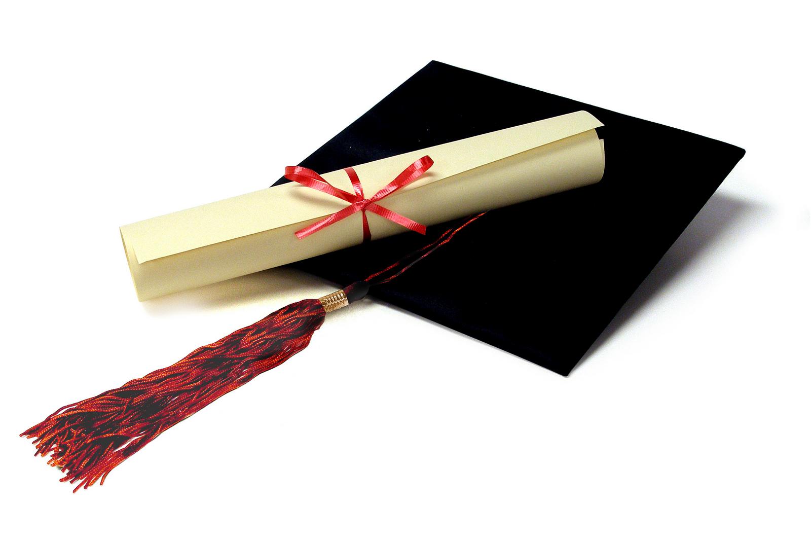 1600x1069 Clip Art Graduation Cap And Diploma Clip Art