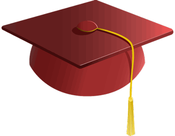 Graduation Cap And Tassel Clipart Free Download Best Graduation
