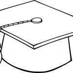 150x150 Graduation Coloring Pages