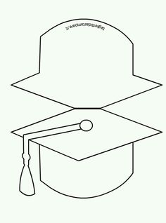 236x318 How To Draw A Graduation Cap