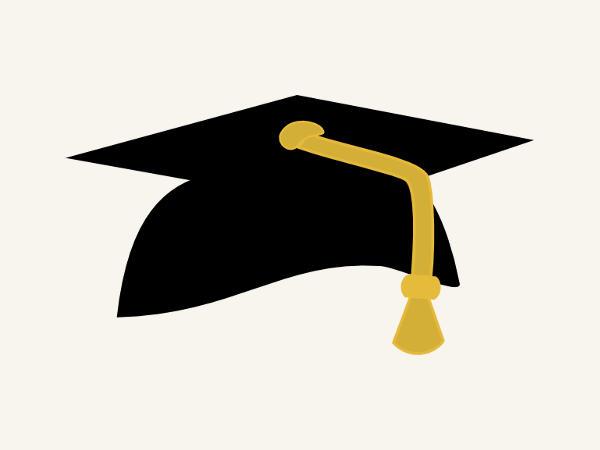 Graduation Cap Picture