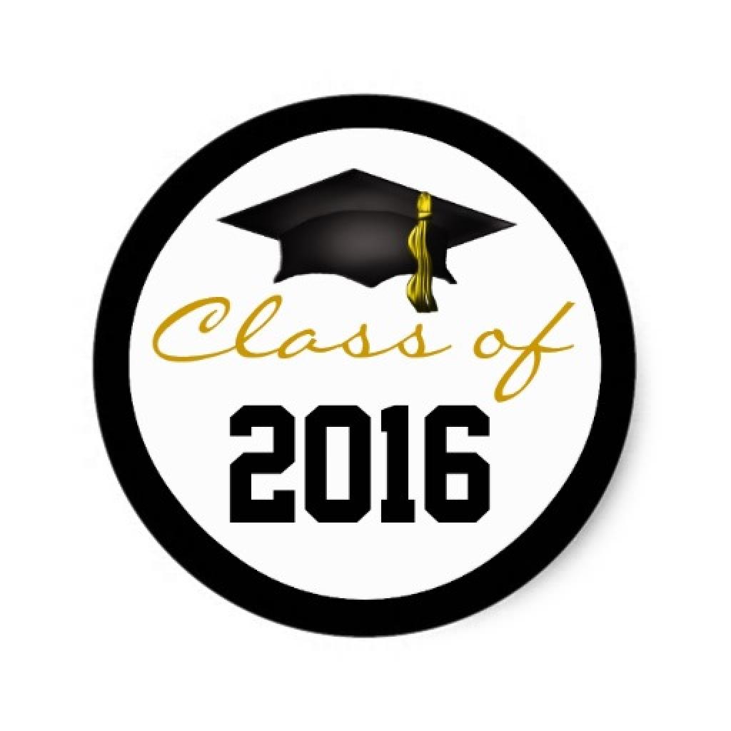 1024x1024 Graduation Clipart Sticker