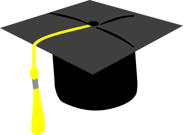 600x444 Free graduation clip art and